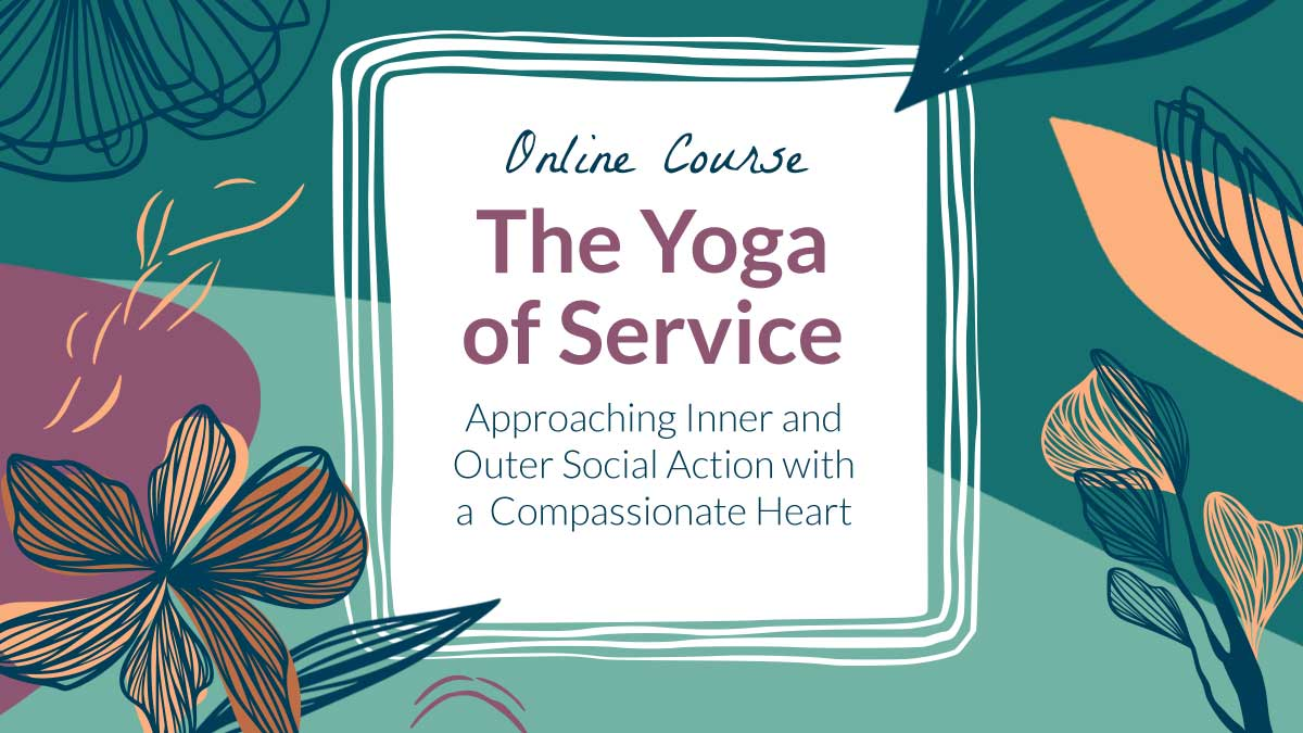 Yoga of Service